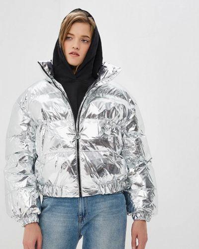 Зимняя куртка осенняя итальянский Chiara Ferragni Collection