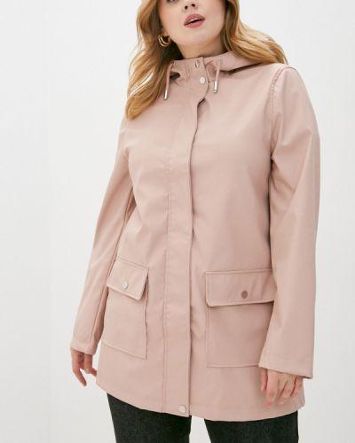 Облегченная розовая куртка Dorothy Perkins