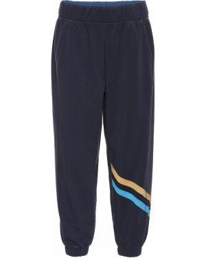 Sportowe spodnie ciepły biznes Lndr