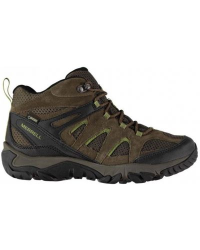 Повседневные ботинки Merrell