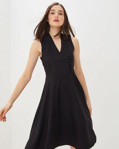 Платье - черное Auden Cavill