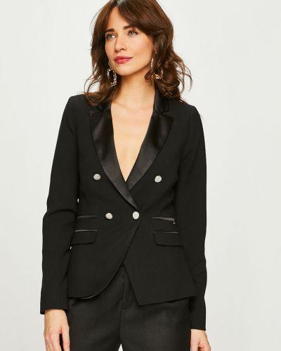 Классический пиджак для офиса прямой Morgan