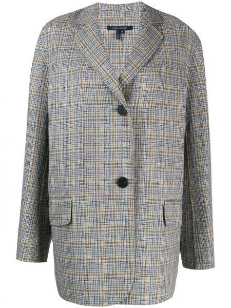 Классический пиджак оверсайз с карманами Sofie D'hoore