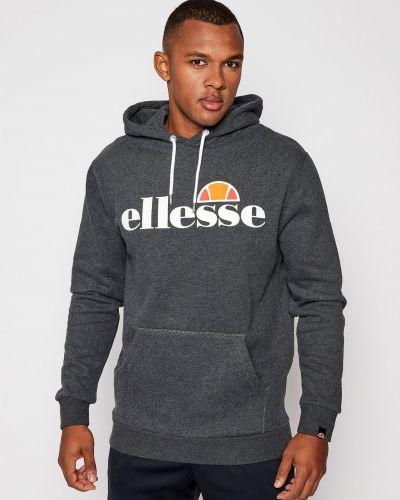 Спортивное худи - серое Ellesse