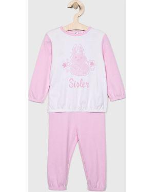 Розовая пижама Blukids