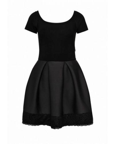 Вечернее платье - черное Sk-house