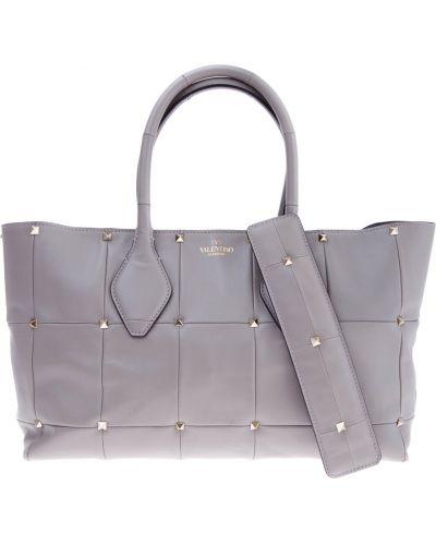 Сумка через плечо сумка-тоут кожаный Valentino