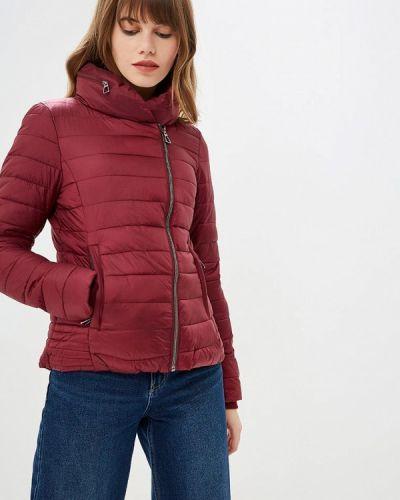 Красная куртка Laura Jo