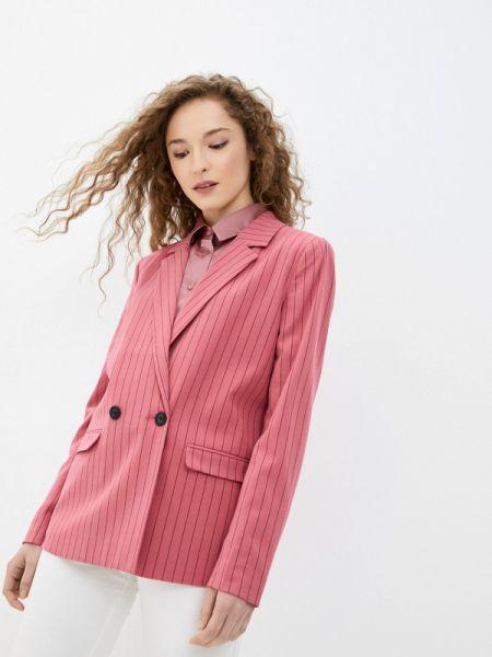 Розовый костюм Ichi