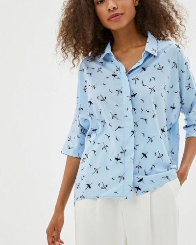 Блузка с длинным рукавом весенний Rivadu