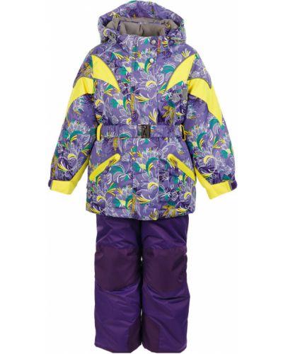 Костюм зимний фиолетовый Oldos Active