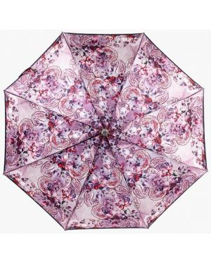 Зонт розовый Fabretti
