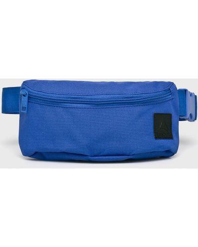 Поясная сумка универсальный синий Reebok