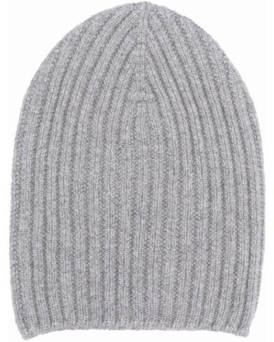 Z kaszmiru czapka Barrie