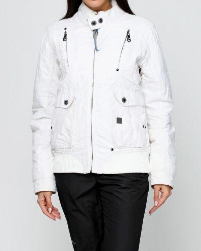 Куртка - белая Khujo