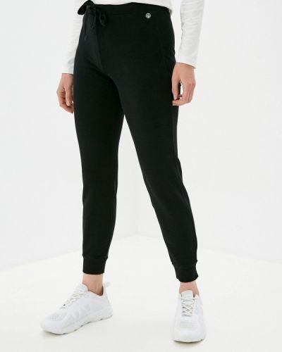 Спортивные черные спортивные брюки Deha