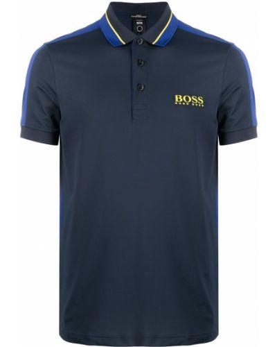 Koszula, czarny Boss Hugo Boss