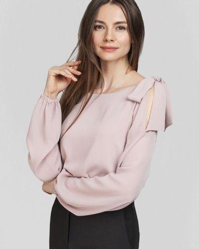 Розовая блузка Herstory