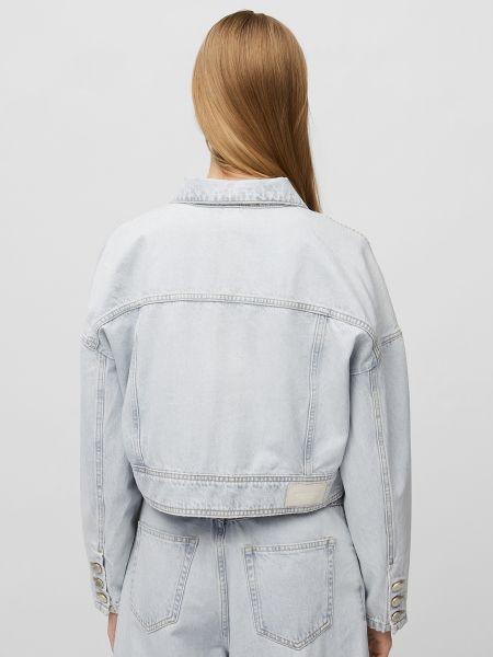 Синяя джинсовая куртка Marc O'polo Denim