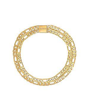 Ожерелье из золота Jenny Bird