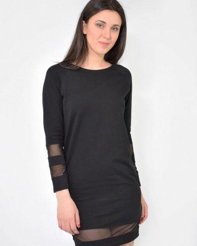 Платье - черное N.el.