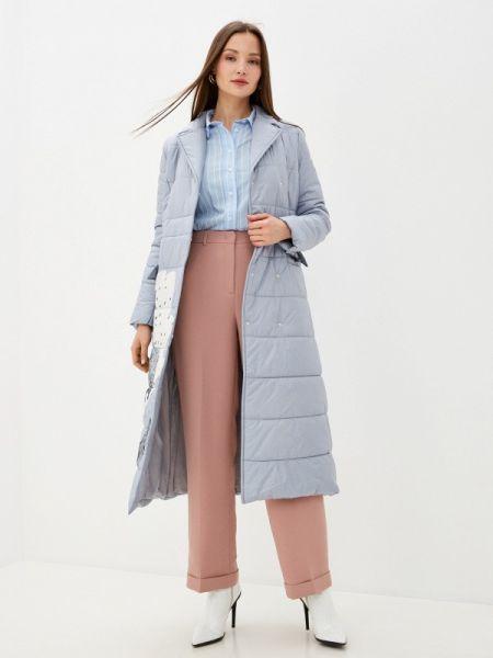 Утепленная куртка демисезонная весенняя Akhmadullina Dreams