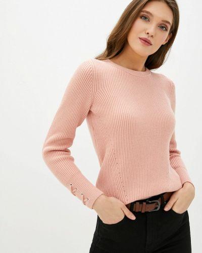 Свитер розовый Naf Naf