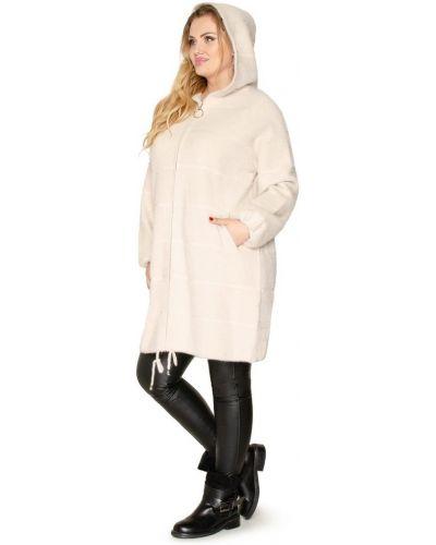 Пальто из альпаки Rozetka