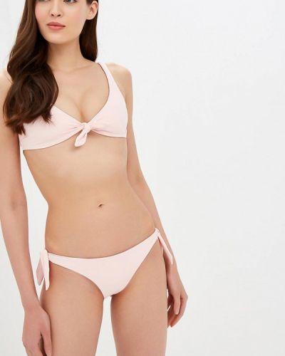 Розовые плавки с завязками Vitamin A