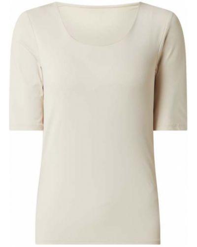 Beżowa bluzka Christian Berg Women