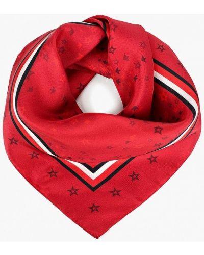 Красный платок Tommy Hilfiger