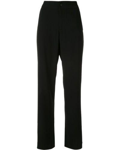 Широкие брюки - черные Zambesi