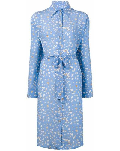 Платье миди Tara Matthews