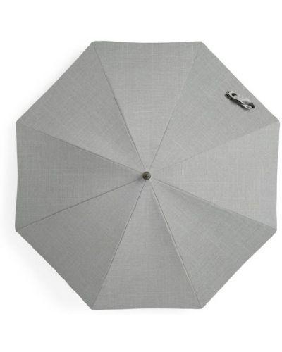 Зонт серый Stokke