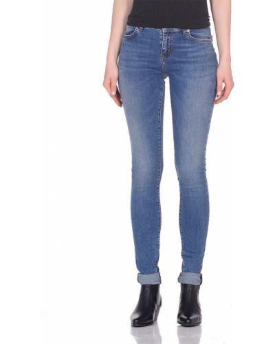 Синие джинсы Ltb
