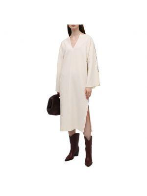 Шерстяное платье By Malene Birger