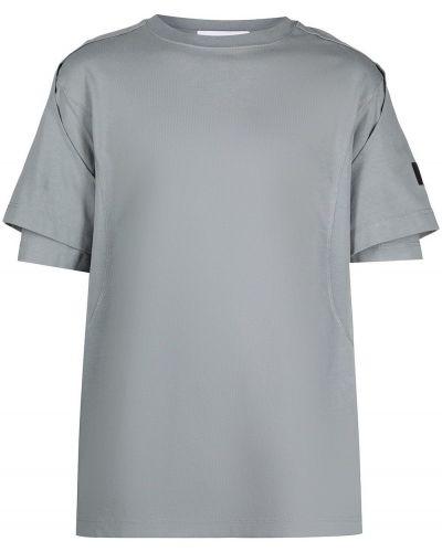 T-shirt bawełniany Affix