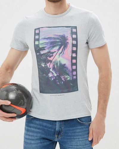 Серая футболка Celio