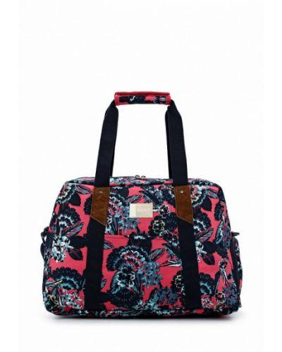 Спортивная сумка дорожняя Roxy