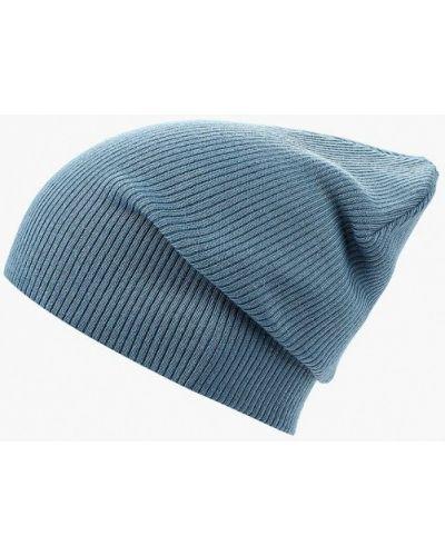 Голубая шапка весенняя Check Ya Head