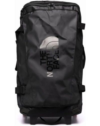 Черная сумка из полиэстера The North Face