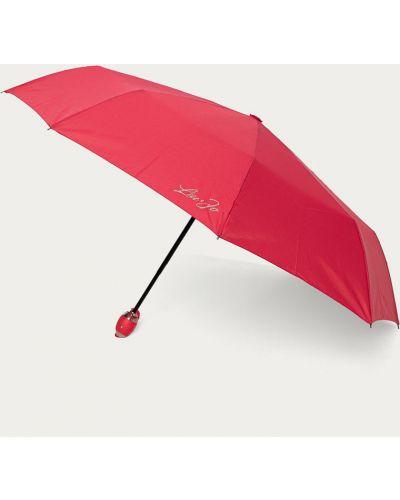 Różowy parasol Liu Jo