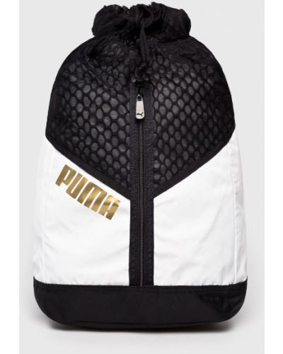 Рюкзак с отделениями нейлоновый Puma