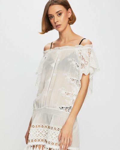 Платье с вышивкой Pia Rossini