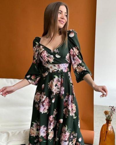 Платье с карманами G&m