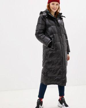 Зимняя куртка черная осенняя Levi's®