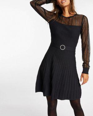 Платье прямое осеннее Morgan