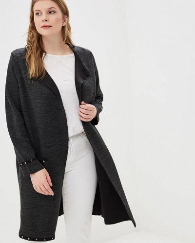 Пальто - серое Evans