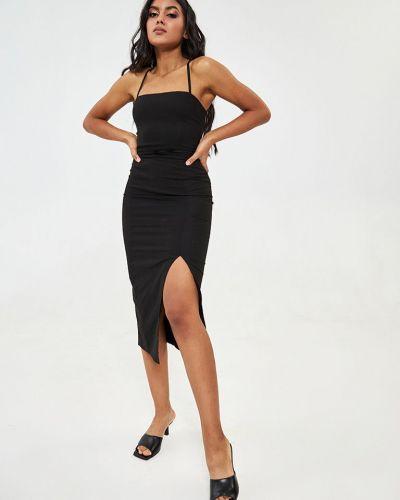 Платье - черное Katarina Ivanenko