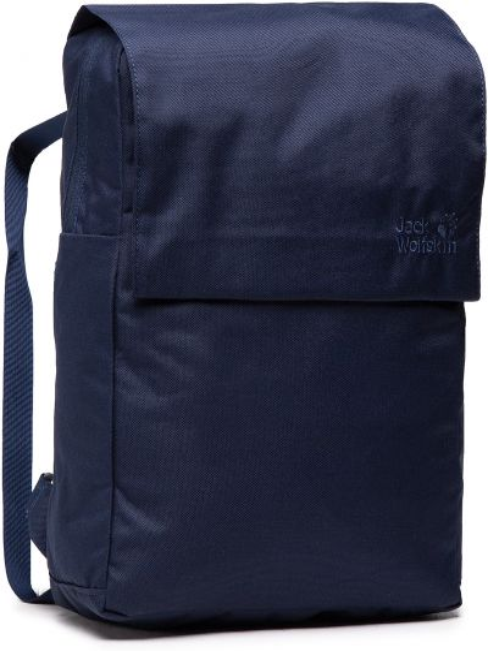 Plecak - niebieski Jack Wolfskin